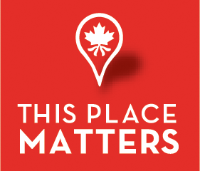 This Place Matters (The National Trust for Canada)