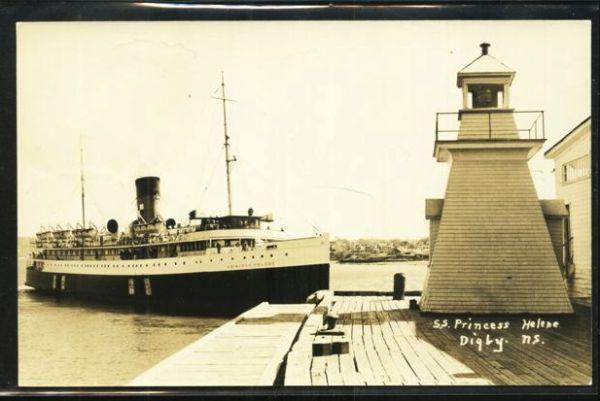 Digby Pier – $15,000 Prize Winner