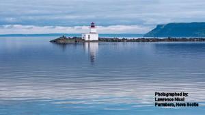Parrsboro Lighthouse – A Beacon for the Community