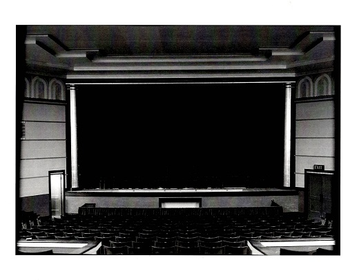 Help us Restore and Reanimate The Civic Theatre's Historic Stage (Nelson, BC)