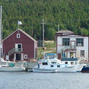 Fogo Island (Fogo Island, NL)