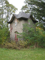 Restore the Dovecote at the Auchmar Estate