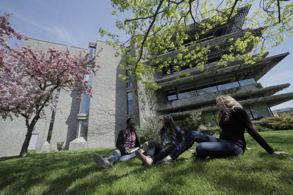 Bata Library's 50th: Share Your Voice, Share Your Vote