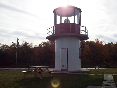 St. Paul Lighthouse