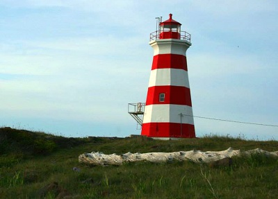SAIL²: Save An Island Lighthouse – Brier Island Light & Alarm
