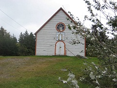 Saving Rural Newfoundland Architecture