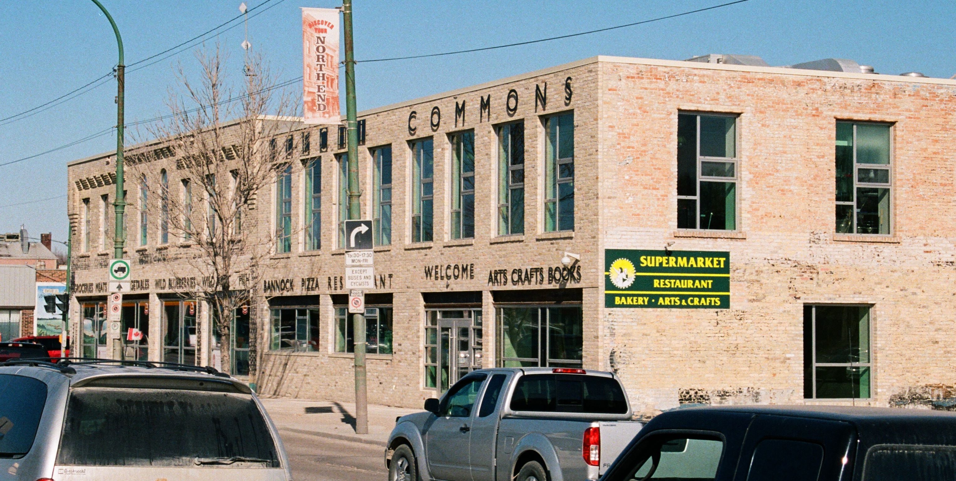 Neechi Commons (Winnipeg, Manitoba)