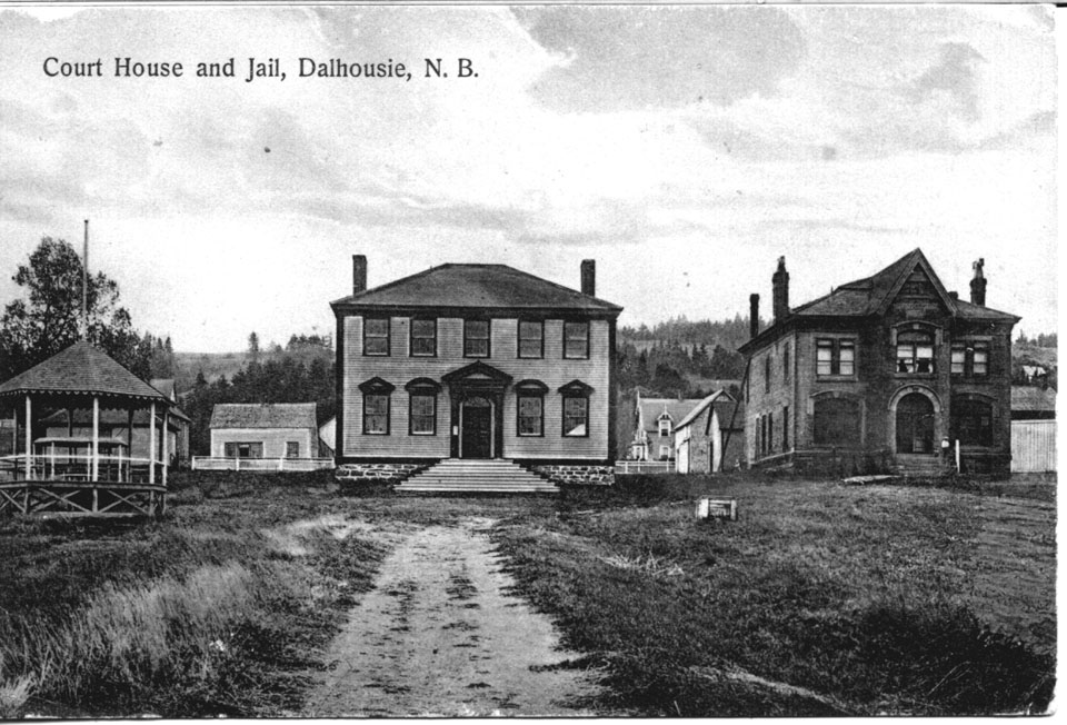 William Street (Dalhousie, NB)
