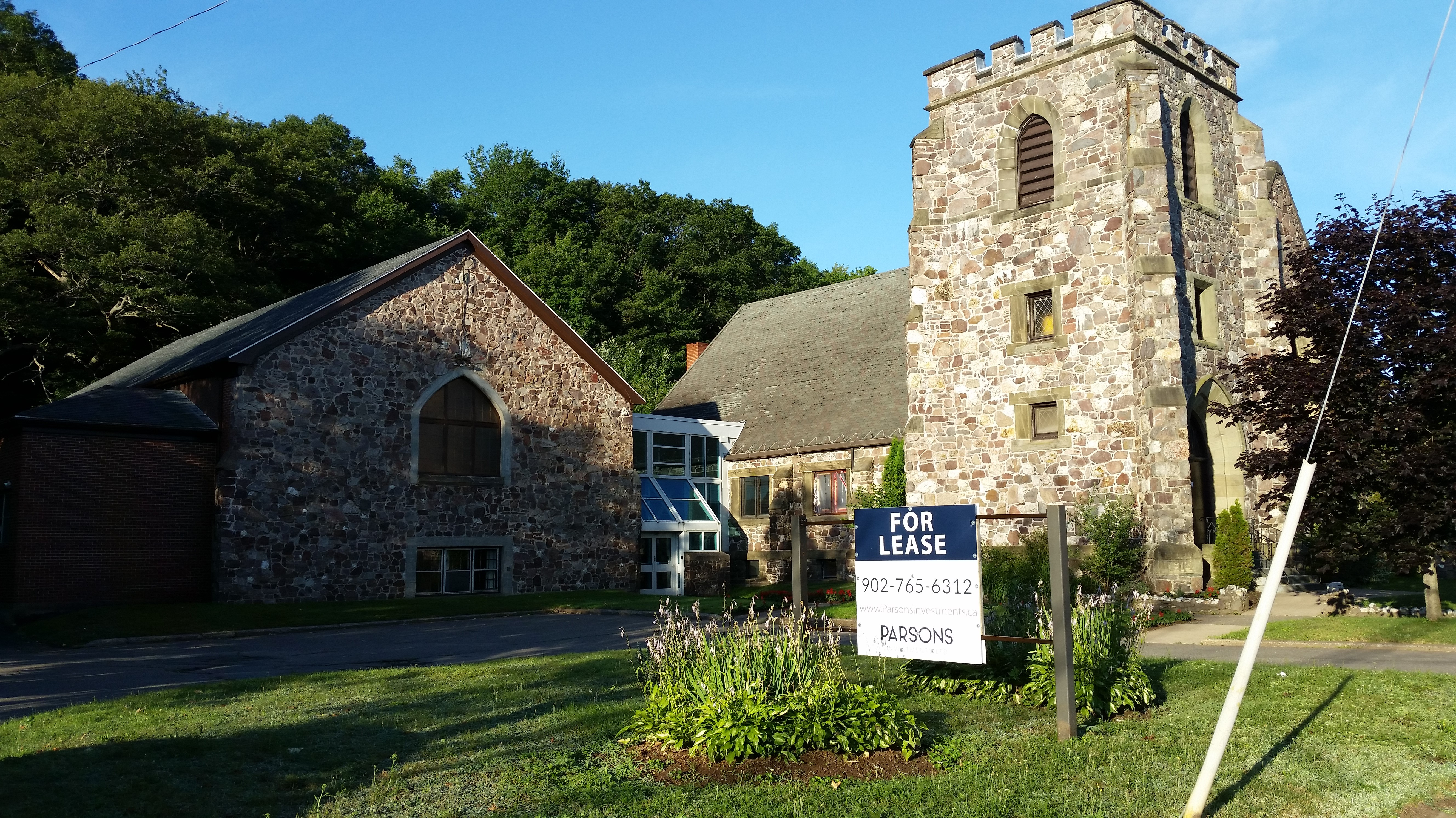 Renewed & Rewritten: The Story of the Kentville Library (Kentville, NS)