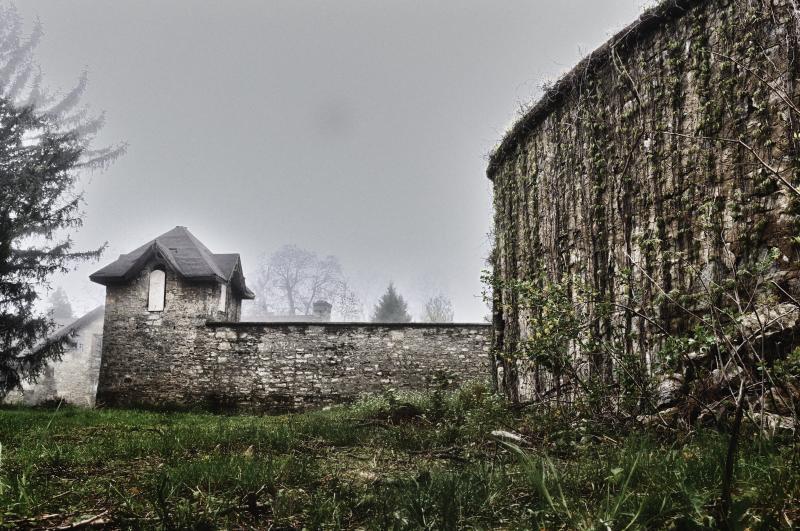 Restore the Dovecote at the Auchmar Estate